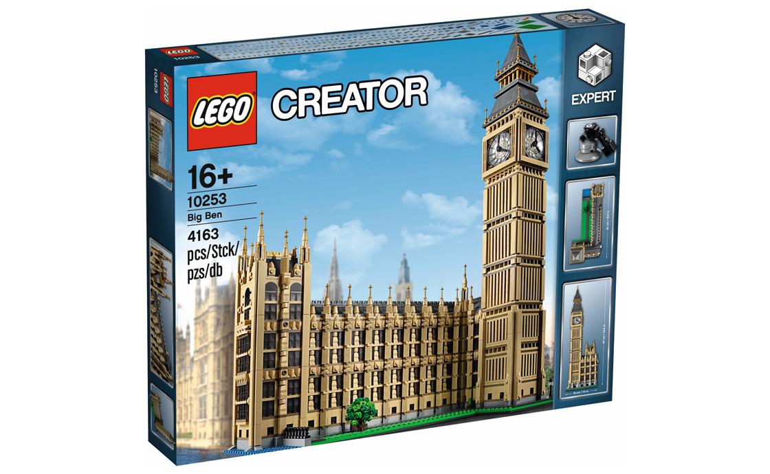 LEGO Creator Биг Бен (10253)