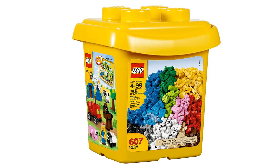 LEGO Creator Набор для творчества (10662)
