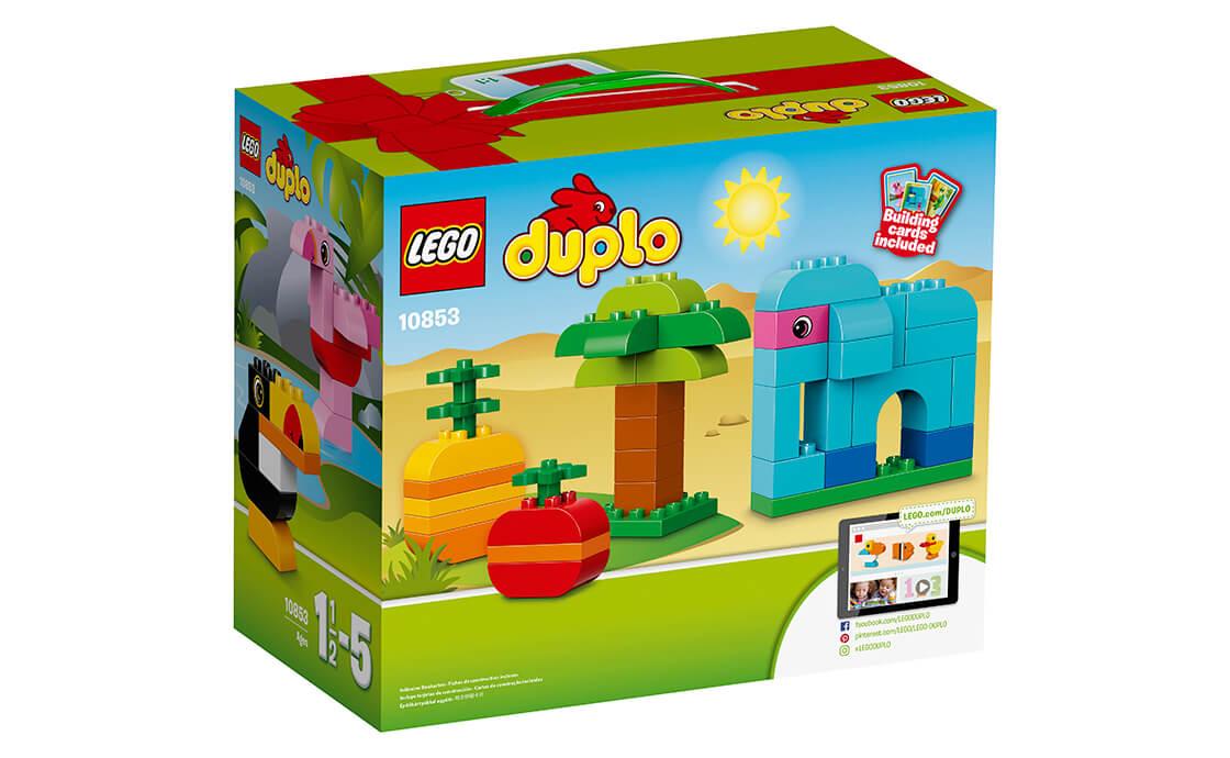 LEGO DUPLO Креативна коробка (10853)