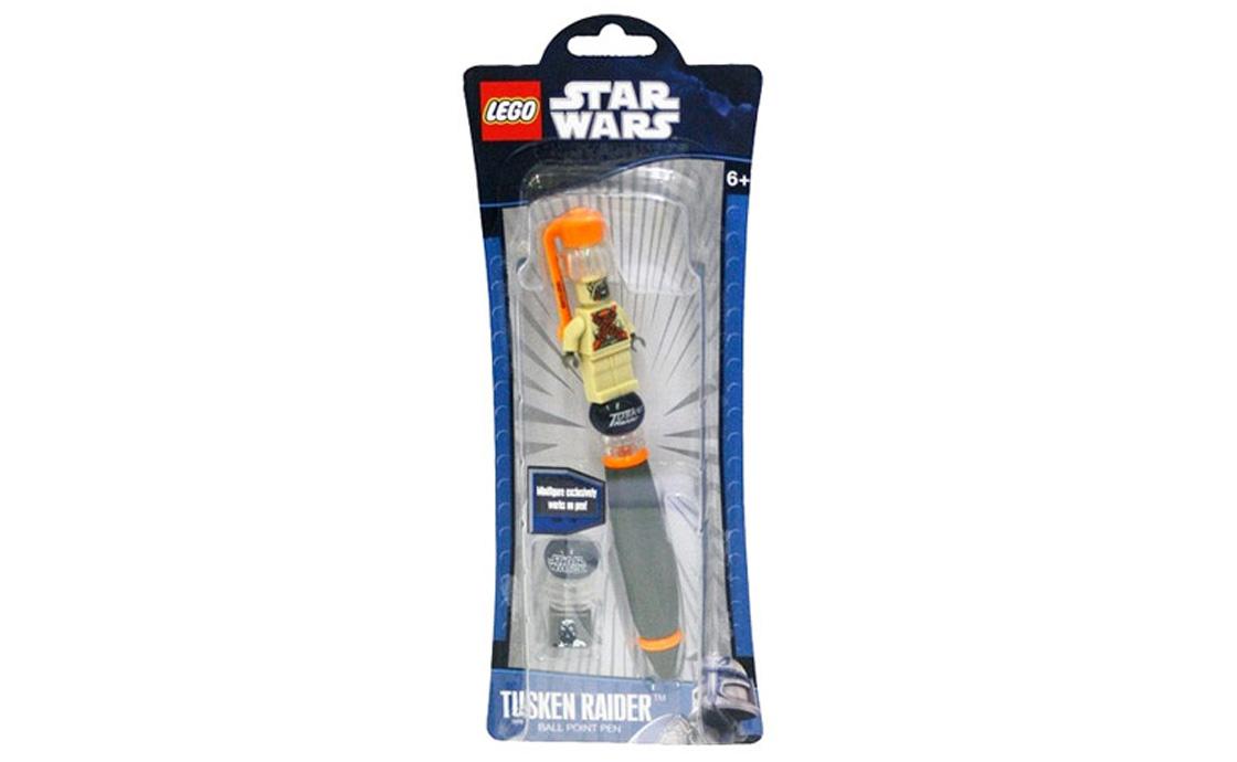 LEGO Accessories Lego Star Wars Tusken Rider Ручка шариковая (2148)
