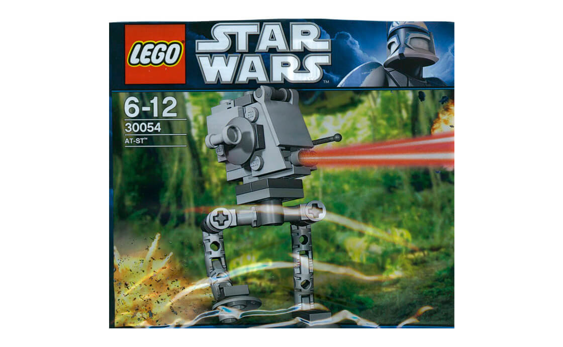LEGO Star Wars AT-ST (30054)