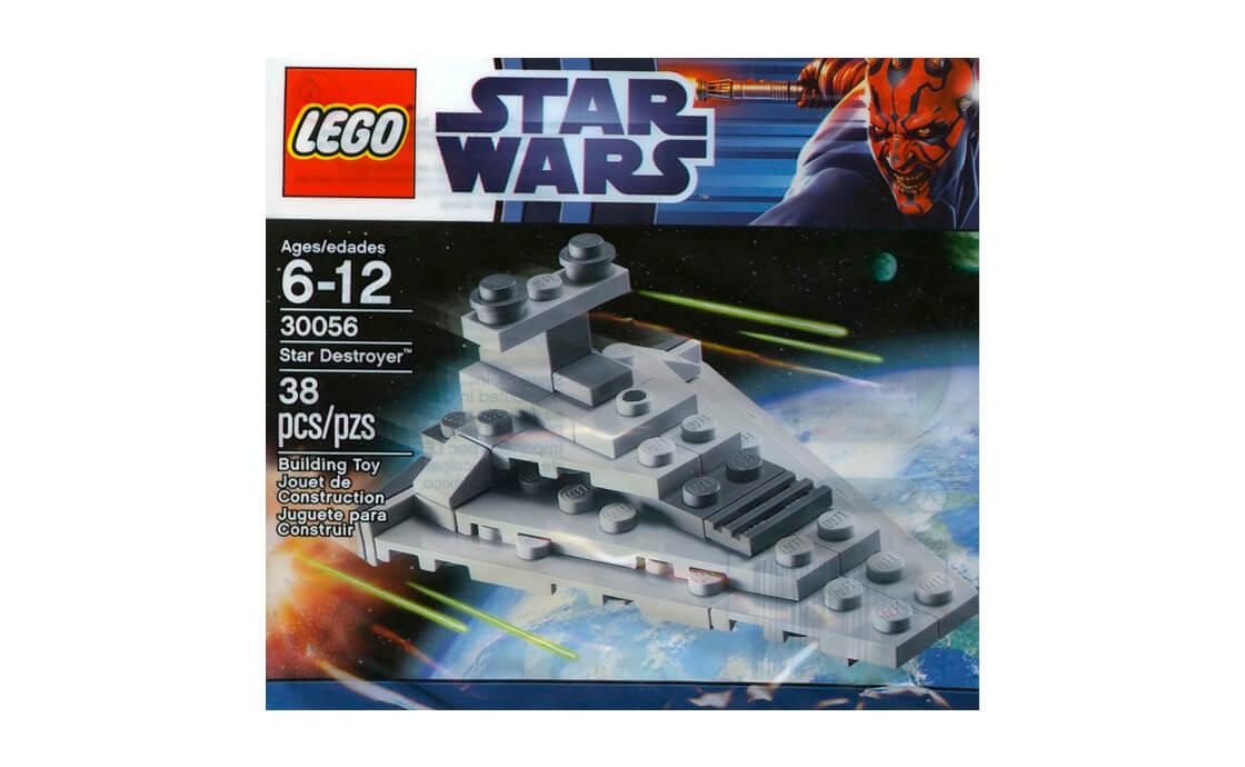 LEGO Star Wars Зоряний руйнівник (30056)