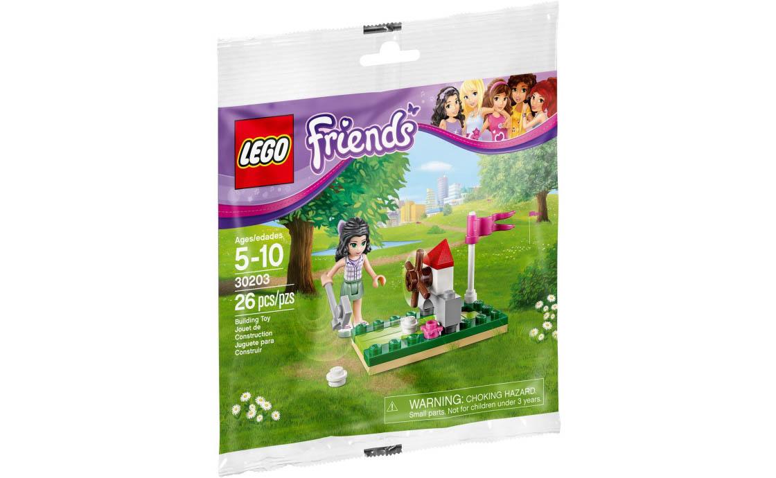 LEGO Friends Міні – гольф (30203)