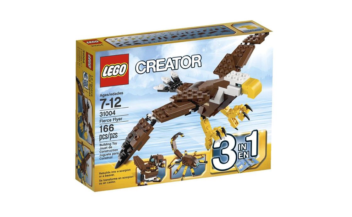 "LEGO Creator Кондор ""3 в 1"" (31004)"