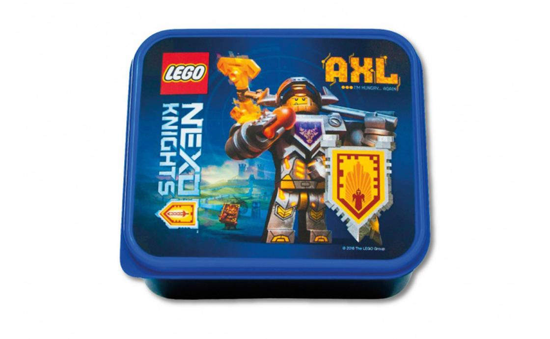 LEGO Accessories Ланчбокс NEXO KNIGHTS (40501734)