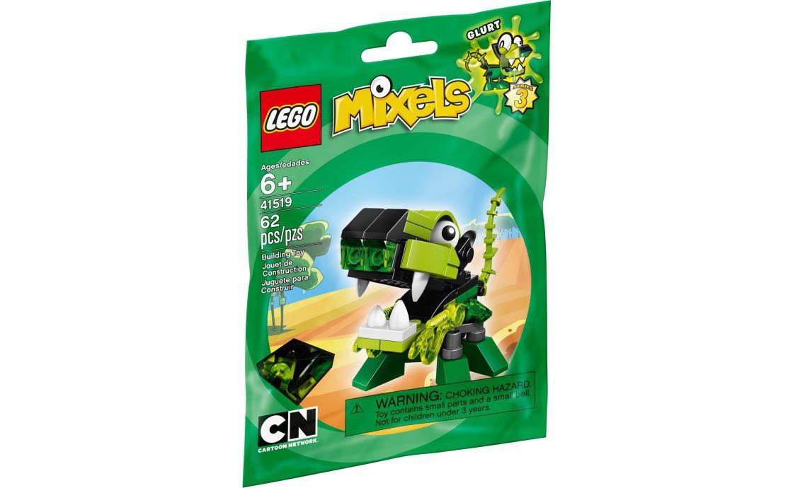 LEGO Mixels Гларт (41519)