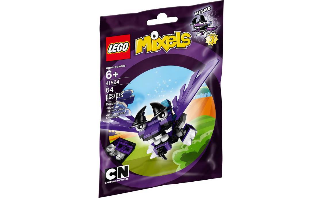 LEGO Mixels Мезмо (41524)