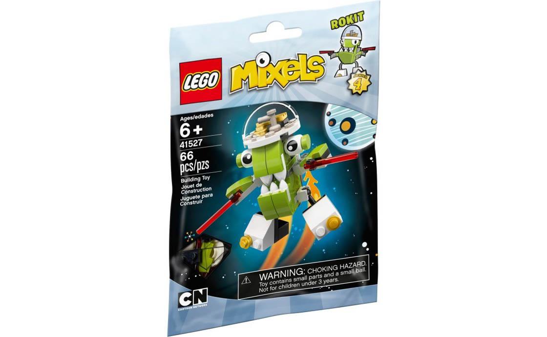 LEGO Mixels Рокит (41527)