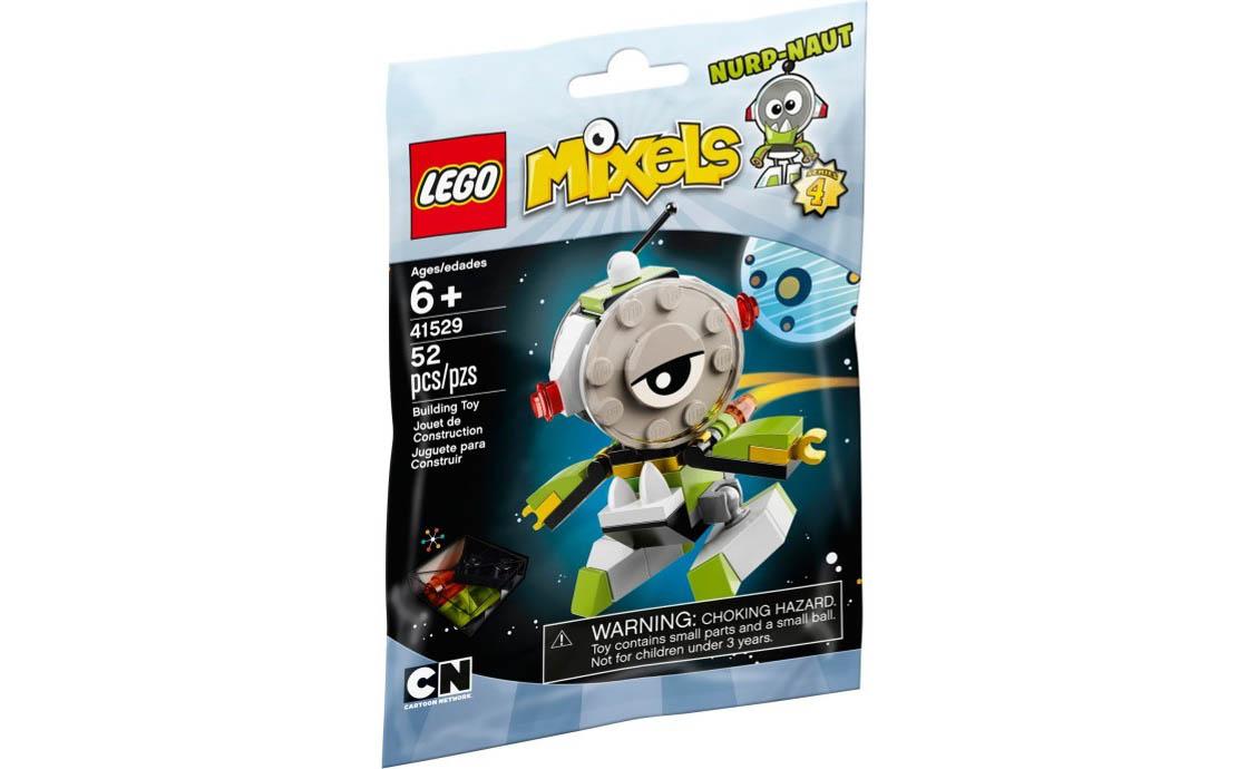 LEGO Mixels Нурп-Наут (41529)