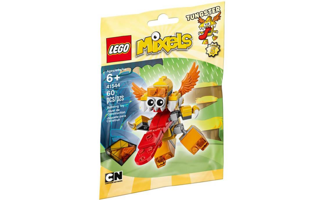 LEGO Mixels Тангстер (41544)
