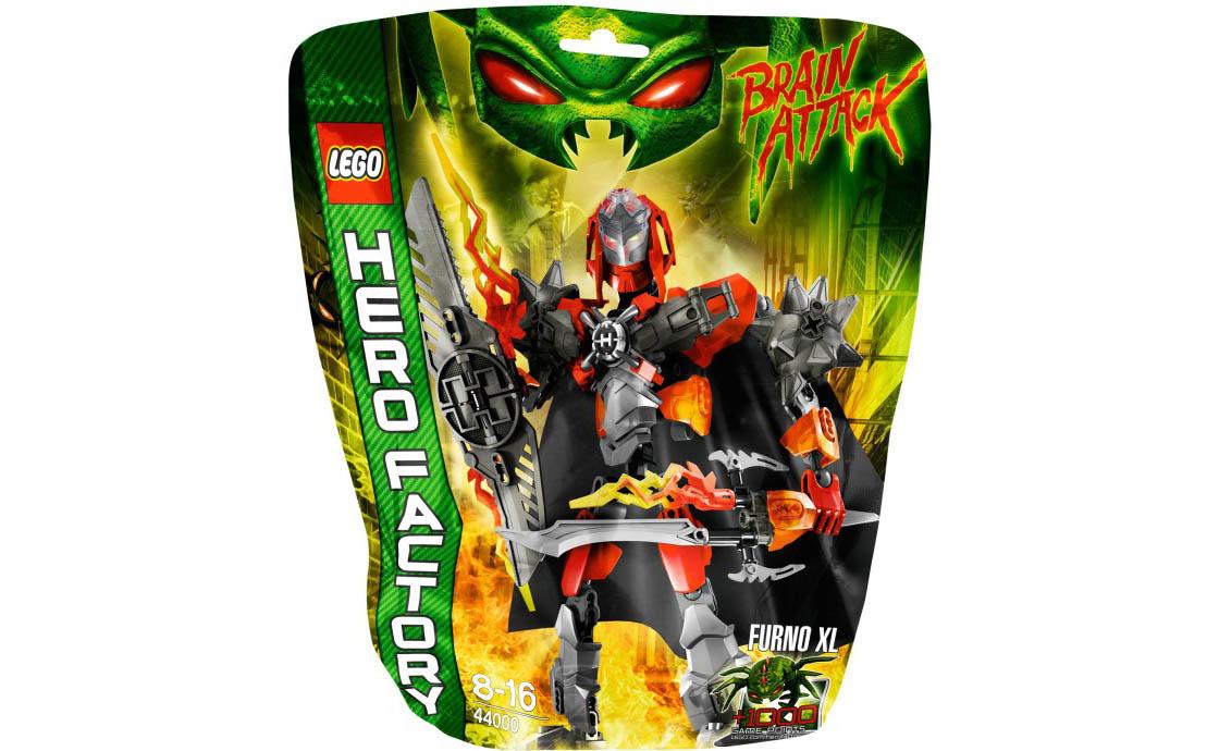 LEGO Hero Factory ФУРНО XL (44000)