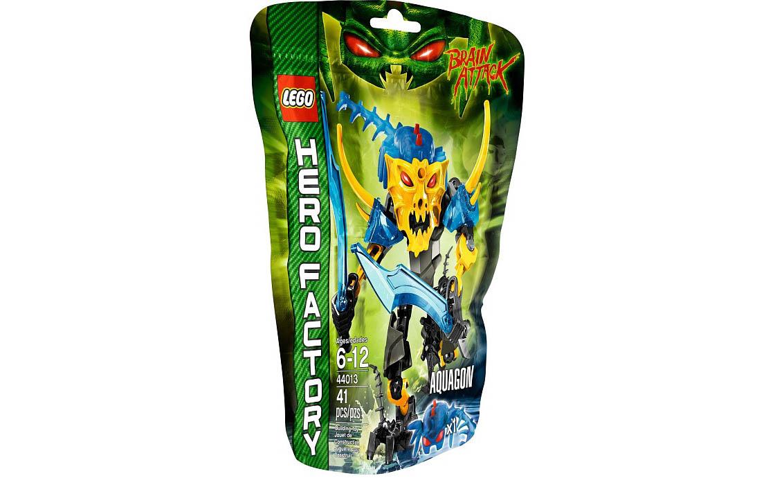 LEGO Hero Factory АКВАГОН (44013)