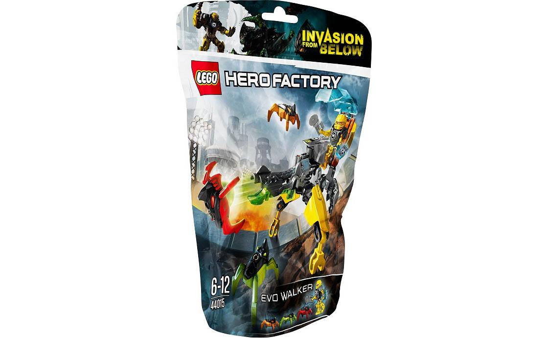 LEGO Hero Factory Шагоход Эво (44015)