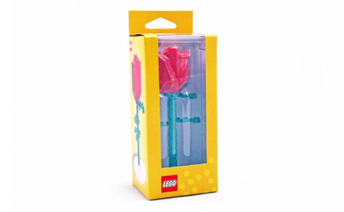 LEGO Accessories Роза (4585379)