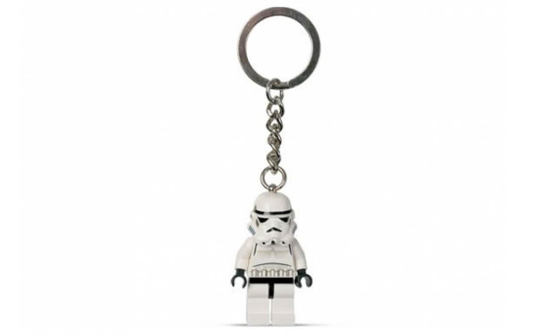 "LEGO Accessories Брелок ""Штурмовик"" (4638339)"