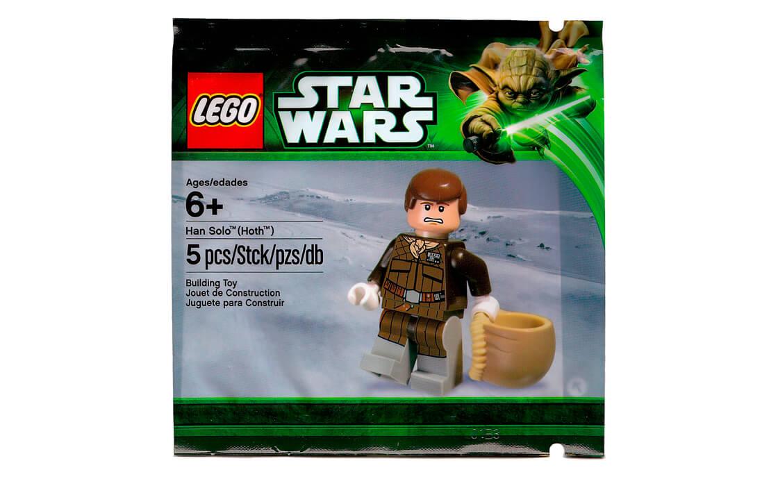 LEGO Star Wars Хан Соло (Хот) (5001621)