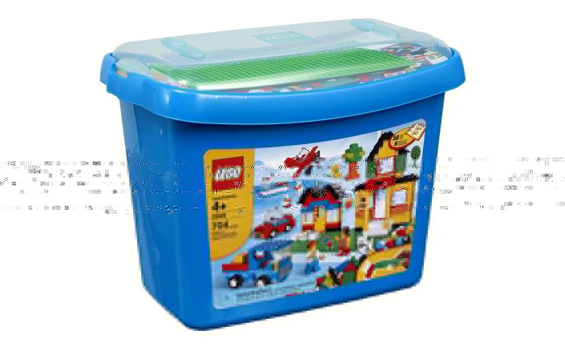 LEGO Creator Коробка с кубиками Делюкс (5508)
