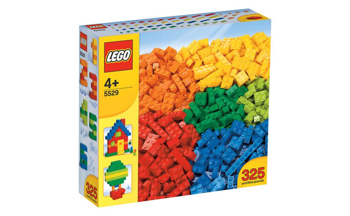 LEGO Creator Базовые кубики (5529)