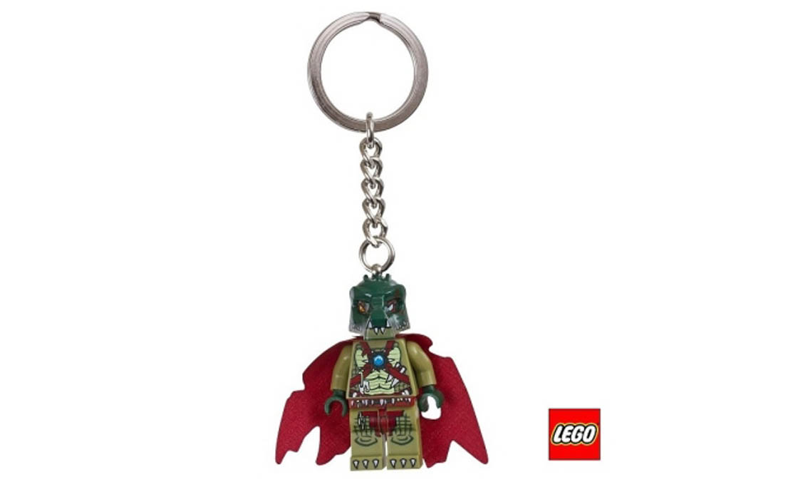 "LEGO Accessories Брелок ""Краггер"" (6031657)"