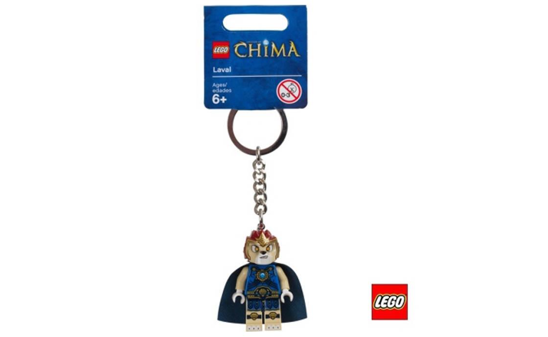 "LEGO Accessories Брелок ""Лавал"" (6031665)"