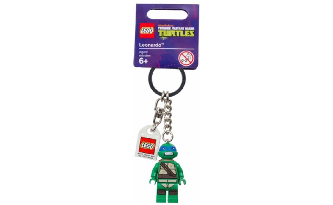 """LEGO Accessories Брелок """"Леонардо"""" (6031713)"""