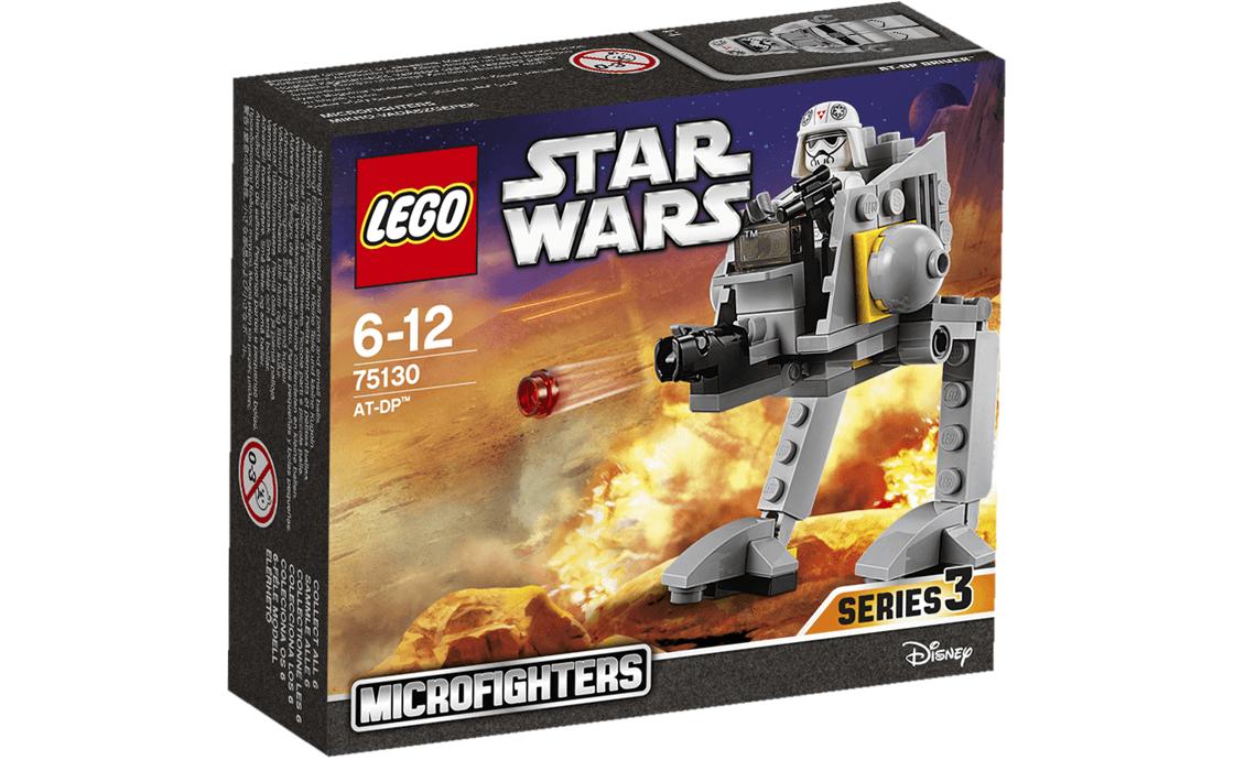 LEGO Star Wars AT - DP (75130)