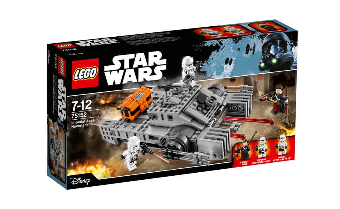 LEGO Star Wars Імперський летючий танк (75152)