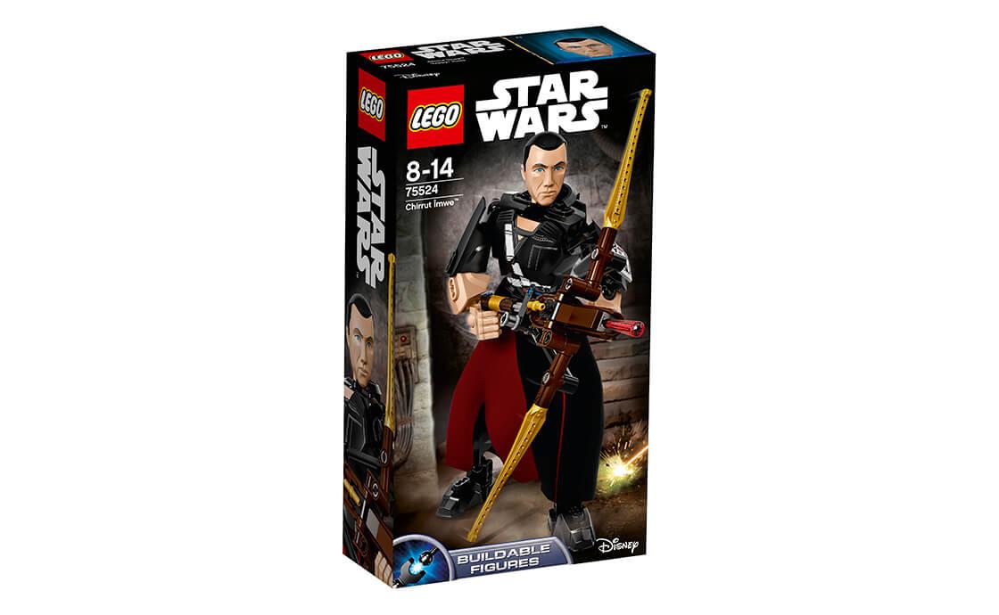 LEGO Star Wars Чіррут Імве (75524)