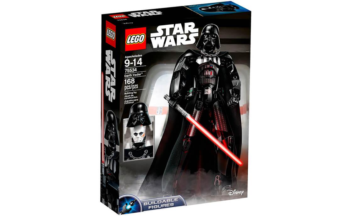 LEGO Star Wars Дарт Вейдер (75534)