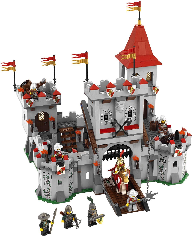 Раритет Королевский замок (7946)