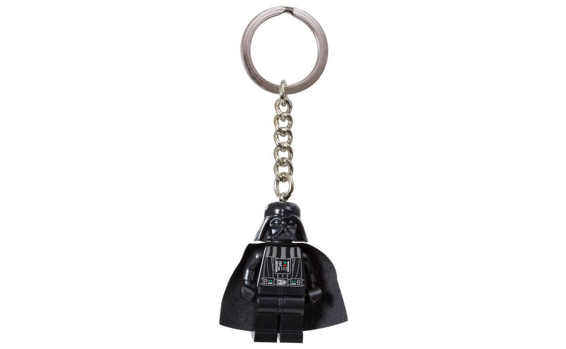 "LEGO Accessories Брелок ""Дарт Вейдер"" (850353)"