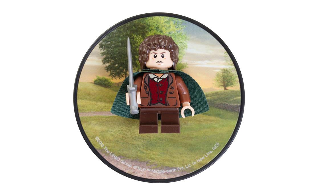 LEGO The Lord of the Rings Магнит Фродо Бэггинс (850681)