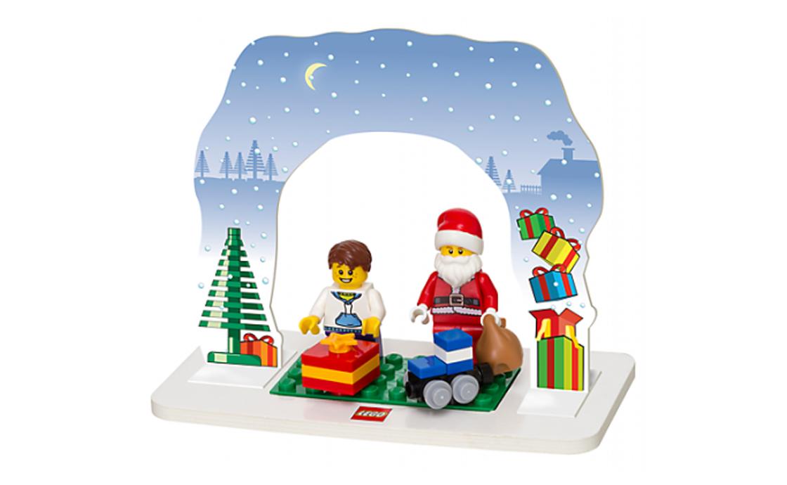 LEGO Accessories Набор для Нового Года (850939)