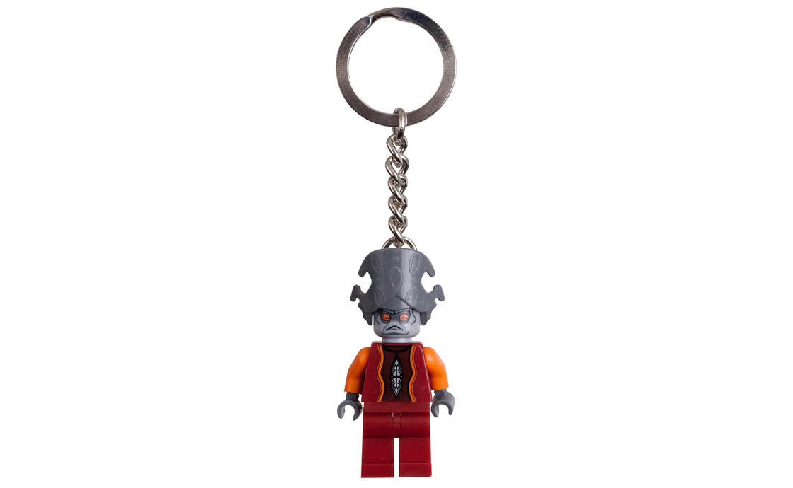 LEGO Accessories Нут Ганрей (852839)