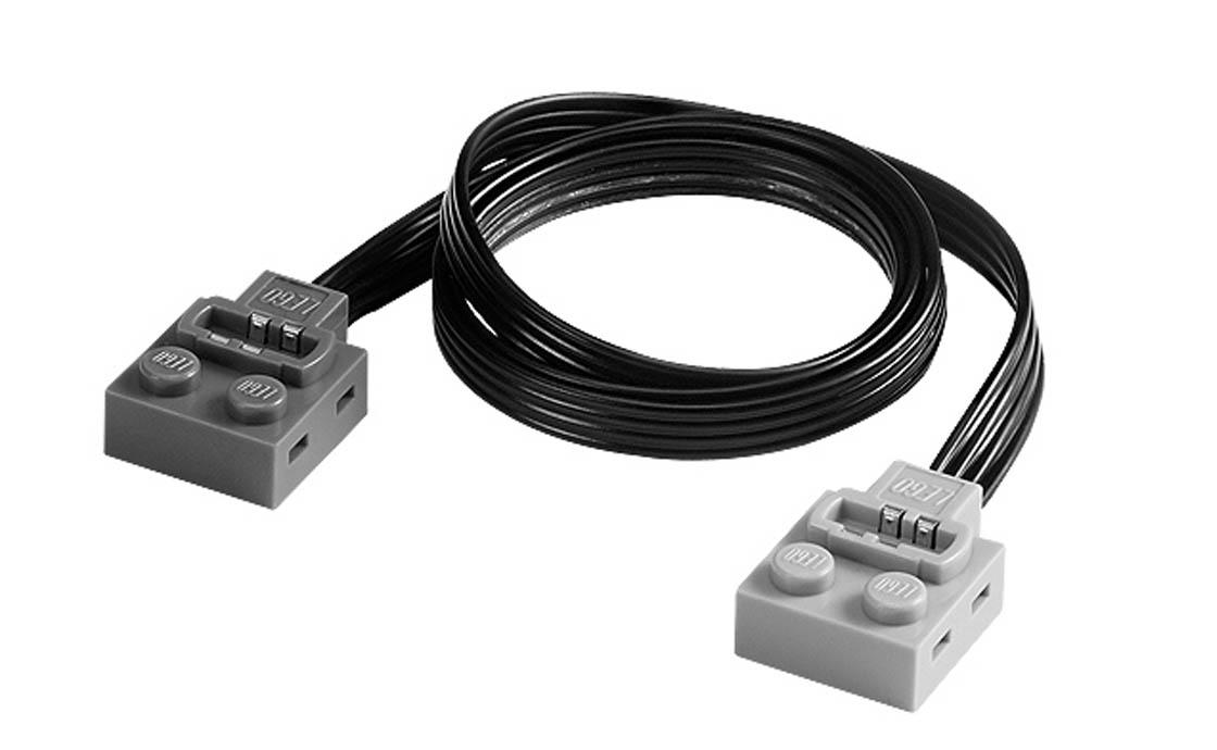 LEGO Education Дополнительный силовой кабель (50 см) (8871)