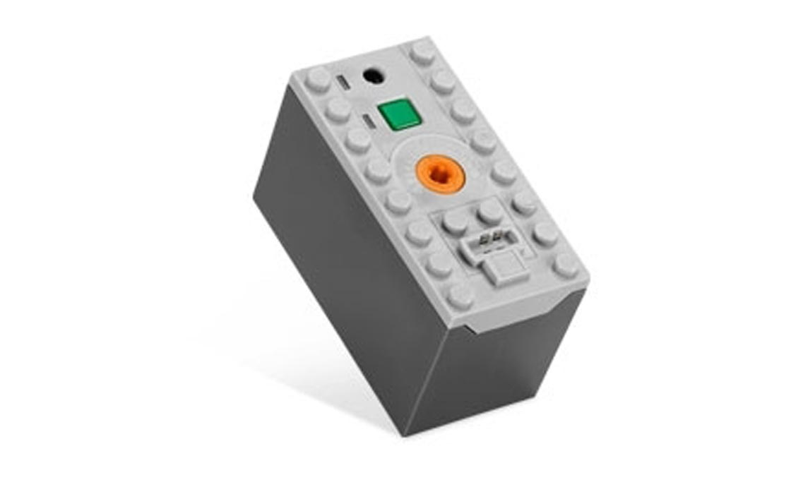 LEGO Education Аккумуляторная батарея ЛЕГО (8878)
