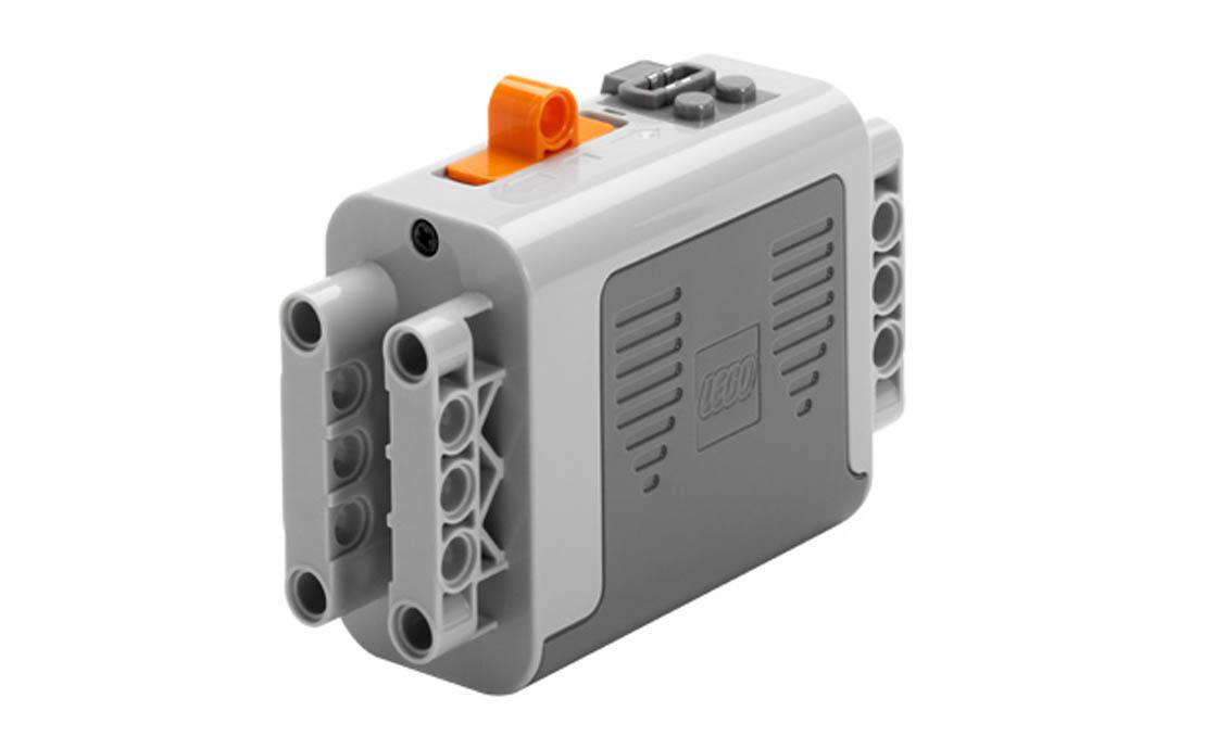 LEGO Education Батарейный блок ЛЕГО (8881)