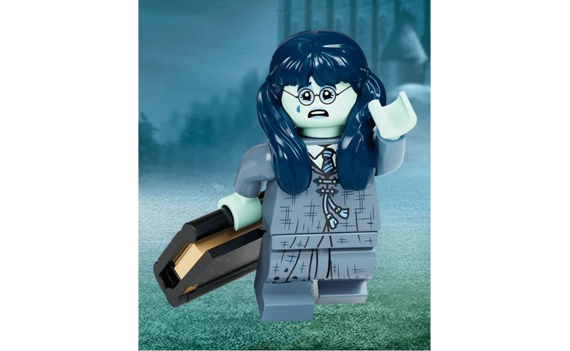 LEGO Minifigures Плакса Миртл (71028-14)