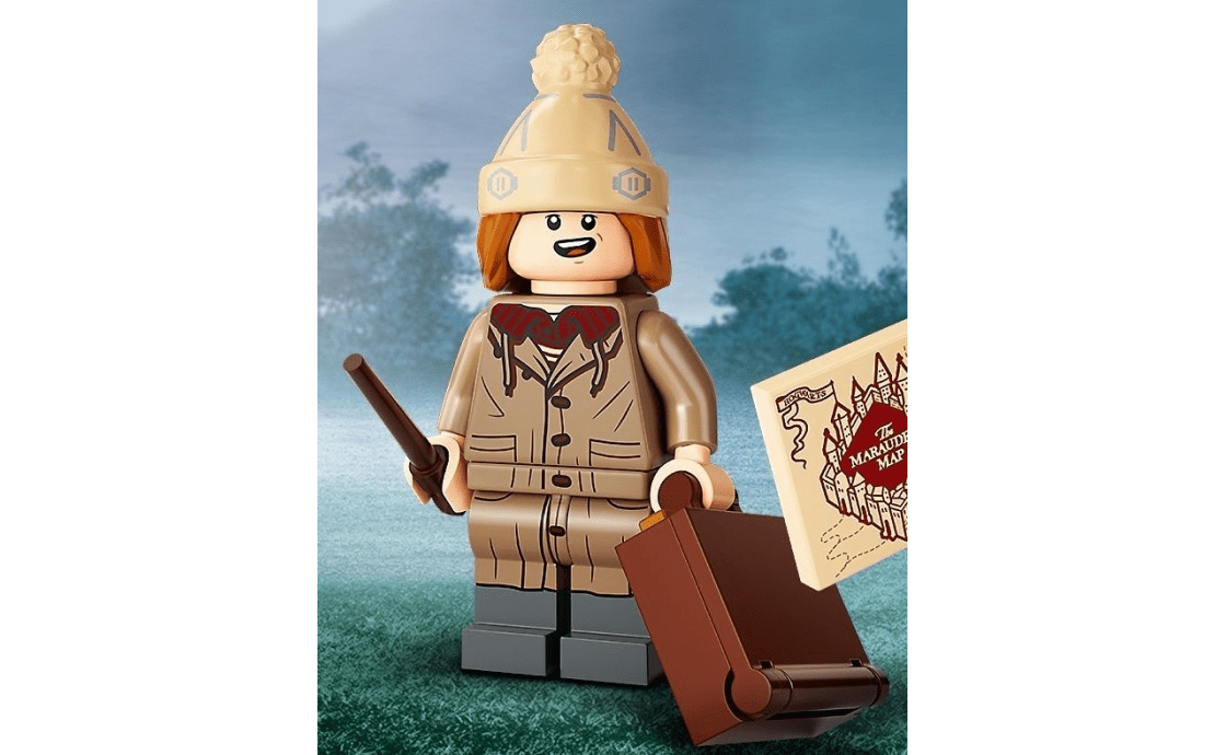 LEGO Minifigures Фред Уизли (71028-10)