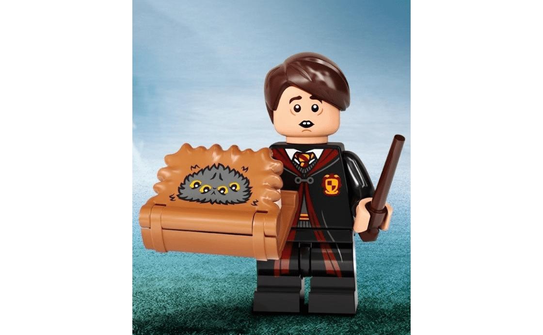 LEGO Minifigures Невилл Лонгботтом (71028-16)