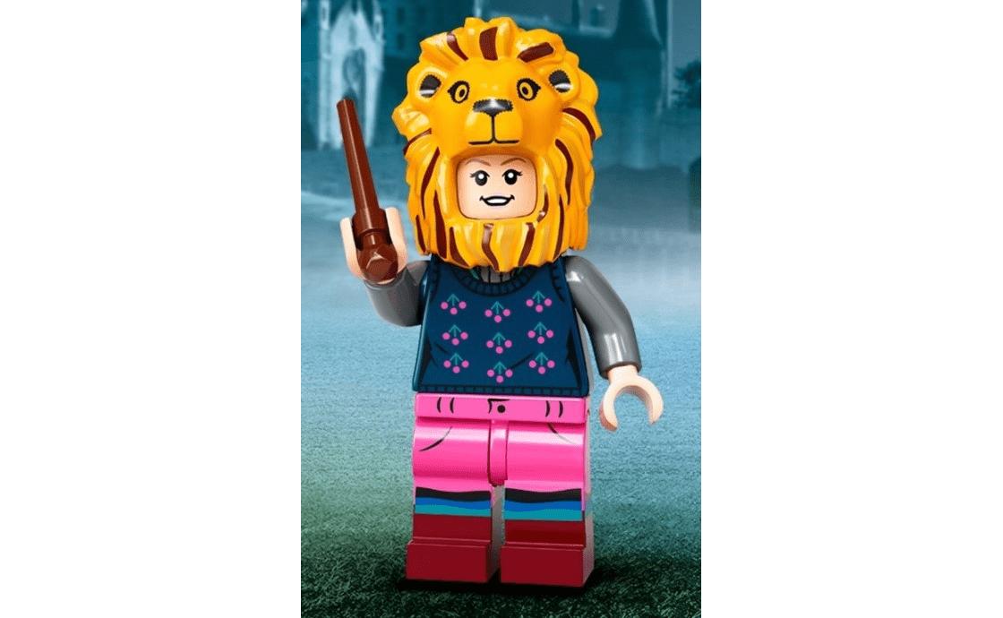 LEGO Minifigures Луна Лавгуд (71028-5)