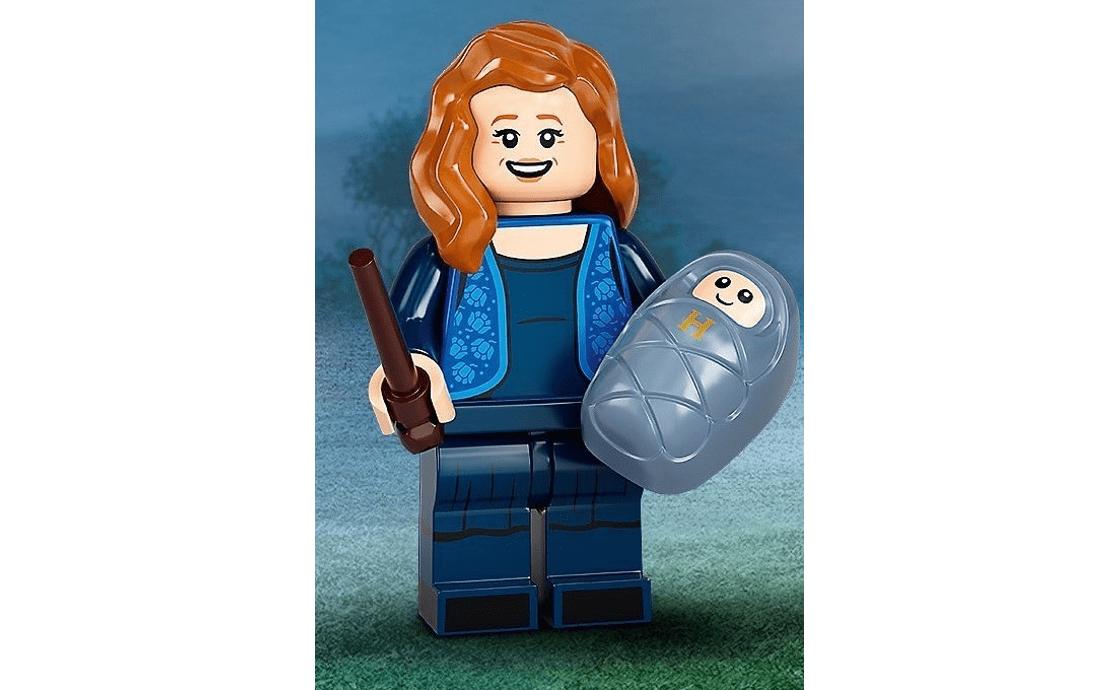 LEGO Minifigures Лили Поттер (71028-7)