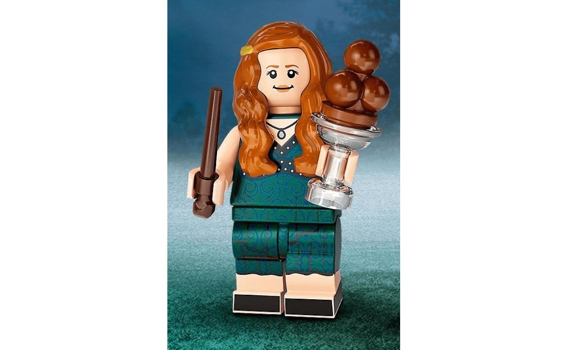 LEGO Minifigures Джинни Уизли (71028-9)