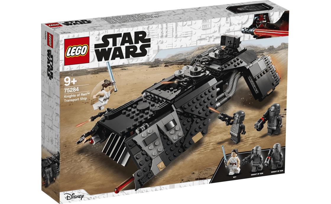 LEGO Star Wars Транспортный корабль рыцаря Рен (75284)