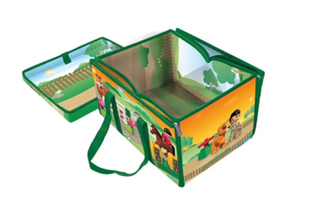 LEGO боксы Игровой набор-бокс DUPLO (A 1443 XX)