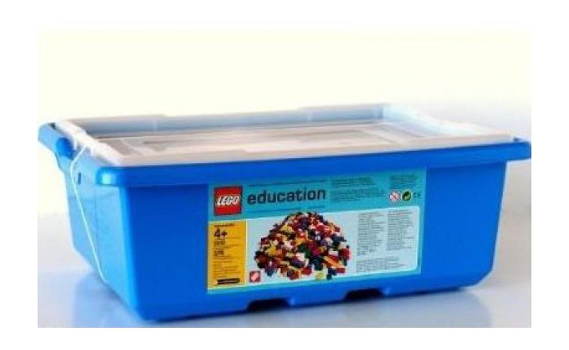 LEGO Education Большой набор (9251)