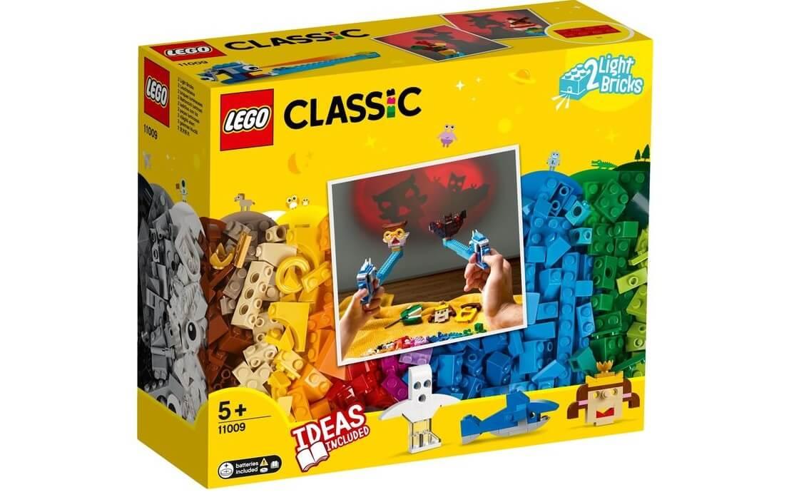 LEGO Classic Театр тіней (11009)