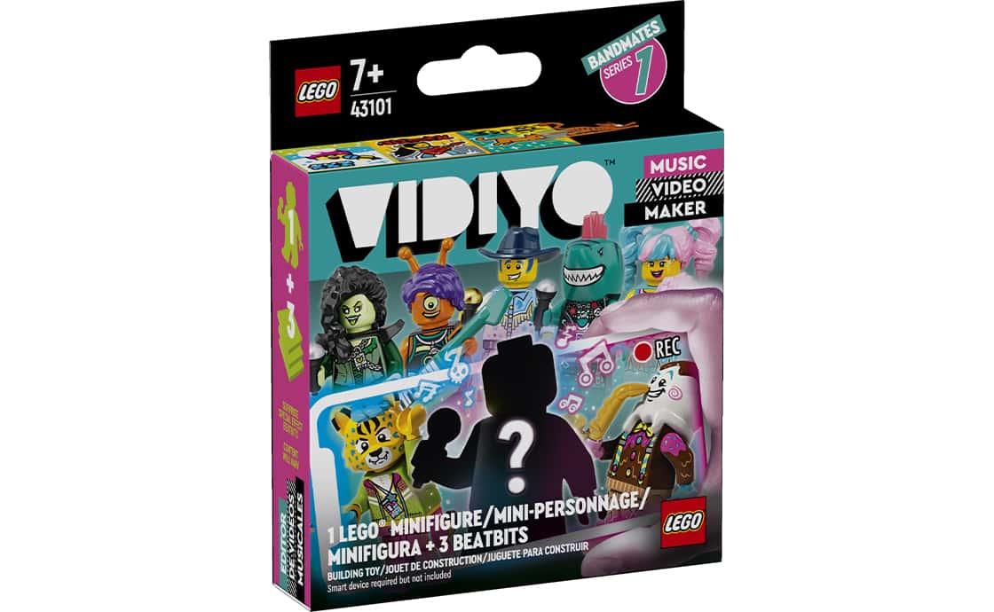 LEGO VIDIYO Бендмейти (43101-14)