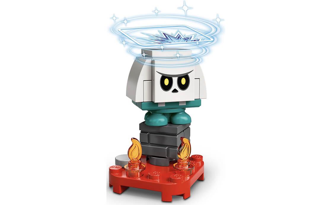 LEGO Super Mario Bone Goomba (71386-10)