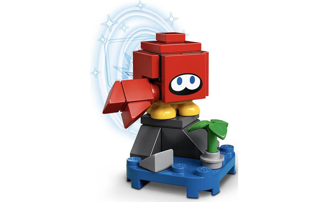 LEGO Super Mario Huckit Crab (71386-1)